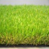 Ajardinando el césped sintético de la hierba artificial (SS)
