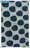 Kant van de Manier van de Stof van het Kant van het gat het Nylon voor TextielTabric