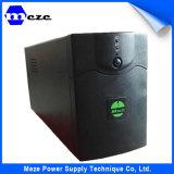 600va het Systeem van de Macht van UPS gelijkstroom Online UPS met Batterij