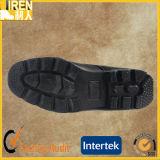 黒く新しいデザイン安い価格の軍隊のブートの軍の戦術的な戦闘用ブーツ