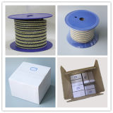 Langes Use Life und Safety Korrosion-beständiges Dynamic Sealing Pure 100% PTFE Packing