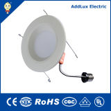 220V SMD는 백색 3W 5W 7W Dimmable LED Downlight를 냉각한다