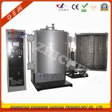 Caps cosméticos metalización Máquina de capa