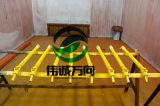 Chinesische Qualitäts-Kardangelenk-Welle/Universalwelle SWC des Feuergebührentypen