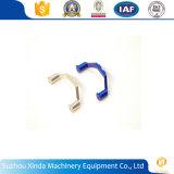 O ISO de China certificou as peças de alumínio do CNC da oferta do fabricante