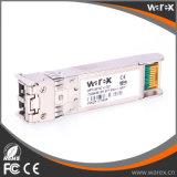 Duplex-LC 850nm 300m SFP+ Baugruppe der Faser-Optiklautsprecherempfänger-10GBASE-SR