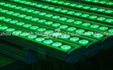 Wäsche-Wand-Lampen-Hotel, das im Freienbeleuchtung beleuchtet