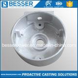 301/302 / 303 / 304/310 Fonderie / 316 / 304L / 316L / 316ti en acier inoxydable d'investissement Precision
