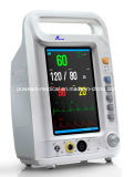 SpO2, NIBP, monitor do sinal vital do Temp (WHY70Bplus)