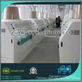 100tpd Buhler Standard Wheat Flour Mill