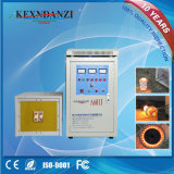 Calidad Guaranteed 60kw High Frequency Induction Heater con IGBT Module para Saw Blade Brazing