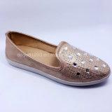 Zapatos ocasionales de las nuevas de la manera señoras del calzado