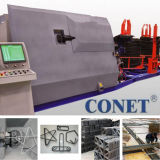 Conet Easy Operation Full Automatic Rebar Bender Used in Construction From Cina