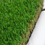 Grama artificial da melhor qualidade para as crianças e o jardim (FS)