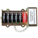 Energy Meter를 위한 Counter에 항자성