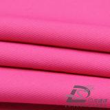 Água & do Sportswear tela 100% tecida do Pongee do poliéster do jacquard do PONTO da pérola da pele do pêssego do Pongee para baixo revestimento ao ar livre Vento-Resistente (53035)