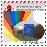 Road Sign (TM9200)のための極度のHigh Intensity Grade Prism Reflective Sheet