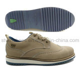 Dress classico Casual Leather Shoes per Men