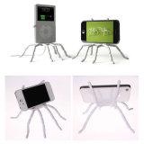 Accessori flessibili del telefono del supporto della pinsa del ragno portatile di creatività