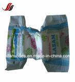 Couches de la meilleure qualité de couche-culotte de bébé avec personnalisé
