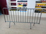 Barriera mobile d'acciaio di sicurezza della galleria di carreggio
