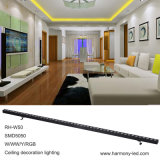 IP65 impermeable vendedor caliente del RGB LED Light Bar