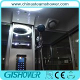 浴室の蒸気のシャワーの小屋(GT0509)