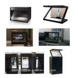 "22 "" Holocube、3D Holographic Display Box、Hologram Showcase"
