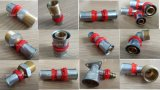 MessingFittings u. Pex-Al-Pex Multilayer Pipes (A. 7042)