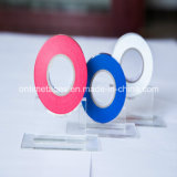 Pvc Electrical Insulation Tape van de kleur voor Wraping van Wires