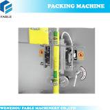 Empaquetadora vertical del sellado caliente de la forma de la goma para la bolsa (FB-100L)