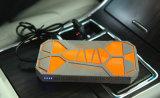 Auto, das Auto-Aufladeeinheits-Satz-Träger-Sprung-Starter-Selbstanfangsnotstromversorgung anredet