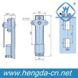 Fechamento elétrico industrial do painel do plano da trava da caixa do gabinete do metal (YH9507)