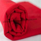 Tissu teint tissé d'uniforme scolaire de sergé de comité technique de bonne qualité de fournisseur d'usine