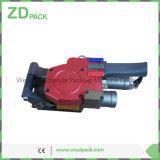 32mm (XQD-32)のための強国の空気のプラスチック紐で縛る機械