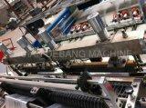 Automatischer Hochgeschwindigkeitsshirt-Beutel, der Maschine herstellt