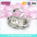 Swan Shape Vintage Style Chine Wholesale Brooch