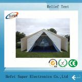 (5*8) moderne Katastrophenhilfe-Zelte