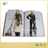無線綴じ(CKT-BK-13)との熱い販売の光沢のあるカバーA4写真の本の印刷