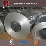 Bobina de aço galvanizada da fabricação (CZ-C31)