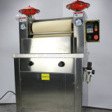 Стандартная аппаратура тканья выжималки прокладки лаборатории (GT-D19)