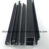 Wardrobe Sliding Door를 위한 높은 Quality Aluminium Alloy Profiles