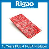 Профессиональный производитель доски PCB создателя платы с печатным монтажом доски PCB