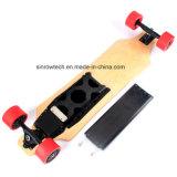 Doppelräder des naben-Motor4 elektrisches Moterized Longboard Skateboard mit Fernsteuerungs
