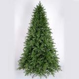 De in het groot Kleurrijke Kerstboom van Diverse Grootte met LEIDEN Licht