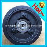 Автоматический шкив пояса Cranshaft для Land Rover Lhg100580 80001273 Rpk470012