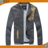 남자 우연한 겉옷 재킷 외투 형식 면 Hoodies