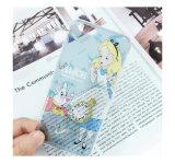 Klassischer Karikatur Iml Muster iPhone Beweglich-Zelle Telefon-Kasten