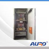 Comienzo suave de la CA 220kw-8000kw del motor de alto voltaje trifásico del mecanismo impulsor para el compresor