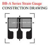 Kraft-Fühler-Dehnungsmessgerät-/Metallfolien-Dehnungsmessgeräte AA